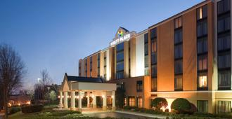 Hyatt Place Houston-North - Houston - Building