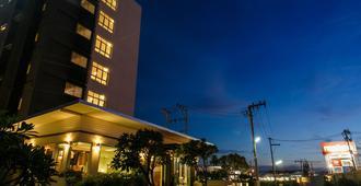 The Zenery Hotel - Lampang