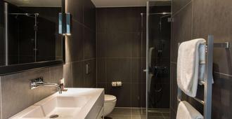 甘逎迪 B 公寓酒店 - 海牙 - 海牙 - 浴室