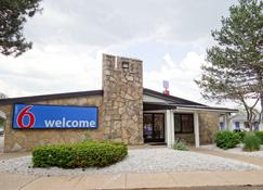 Motel 6 Erie - Erie - Edificio