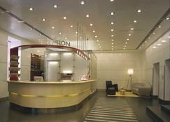 Hotel Greif - Bolzano - Receptionist