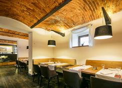 Pytloun Hotel Liberec - Liberec - Restaurant
