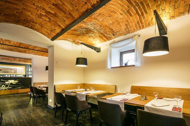 Pytloun Hotel Liberec - Λίμπερετς - Εστιατόριο