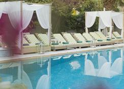 La Piscine Art Hotel - Adults Only - Thị trấn Skiathos - Bể bơi