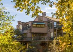 The Inn Above Oak Creek - Sedona - Building