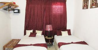 Hostal El Mirador - Cienfuegos - Bedroom