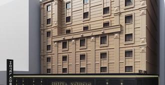 Hotel Kobos - Σεούλ - Κτίριο