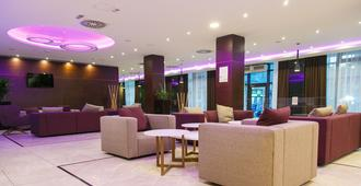 New City Hotel & Restaurant Nis - Ниш