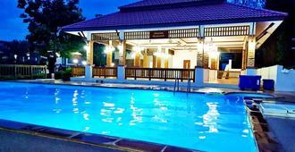 Thongsathit Hill Resort Khao Yai - Mu Si - Pool