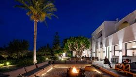 Minos Beach Art Hotel - Agios Nikolaos - Bar