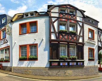 Hotel Zum Bären - Rudesheim am Rhein - Gebouw