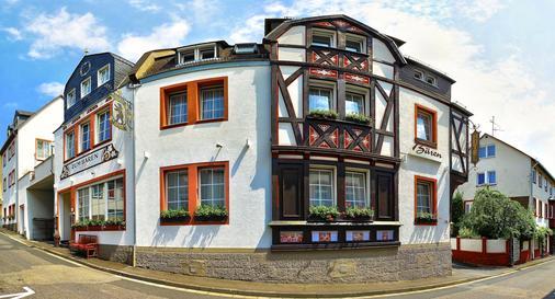 Hotel Zum Bären - Rüdesheim am Rhein - Κτίριο