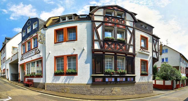 祖姆拜倫酒店 - 萊因河畔呂德斯海姆 - 羅德斯海姆 - 建築