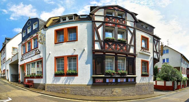 Hotel Zum Bären - Rüdesheim am Rhein - Toà nhà