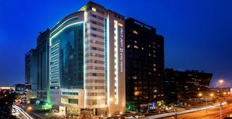 جولدن توليب الدوحة - الدوحة - مبنى