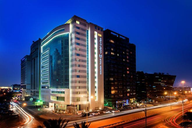Golden Tulip Doha - โดฮา - อาคาร