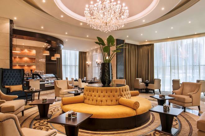 Golden Tulip Doha - Doha - Lounge