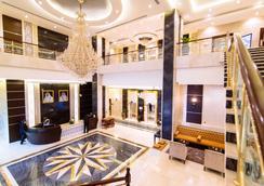Golden Tulip Doha - Doha - Lobby