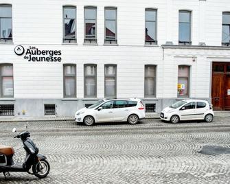 Auberge de Jeunesse de Tournai - Tournai - Building