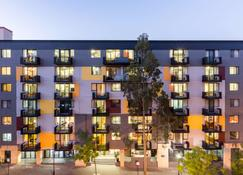 Mont Clare Boutique Apartments - Perth - Edificio