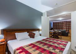 Mont Clare Boutique Apartments - Perth - Bedroom