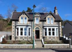 Dunmhor Guest House - Kingussie - Building