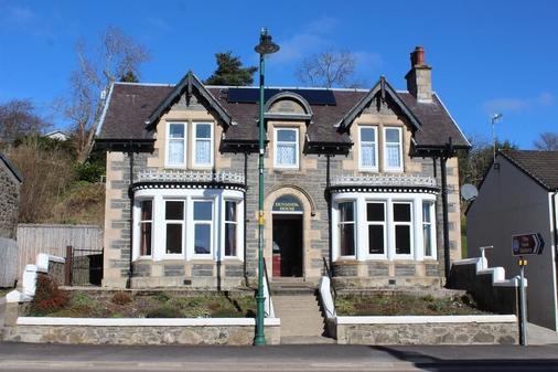 Dunmhor Guest House - Kingussie - Gebäude