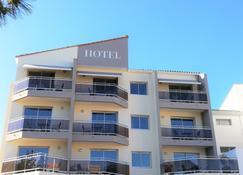 Hotel La Cote d'Argent - La Palmyre - Building