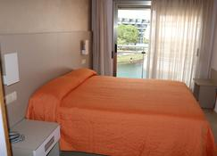 Hotel Marina - Peníscola - Makuuhuone