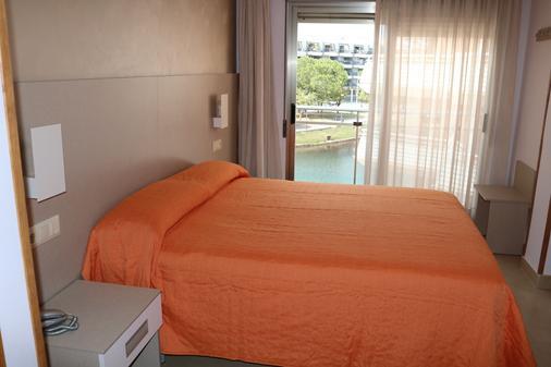 Hotel Marina - Peníscola - Bedroom