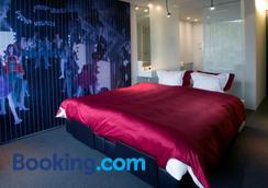 d-hotel - Kortrijk - Bedroom