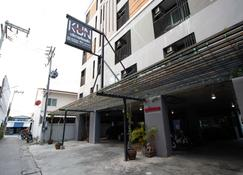 Kun Hostel - Nakhon Ratchasima - Building