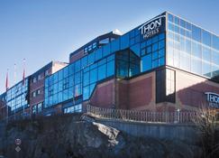 Thon Hotel Bergen Airport - Bergen - Building
