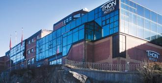 Thon Hotel Bergen Airport - เบอร์เกน