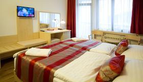 Hotel Krystal - Praga - Habitación