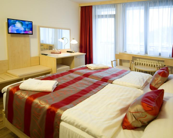 Hotel Krystal Prague Pr Czech Republic Compare Deals