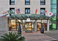 Best Western Plus Hotel Galileo Padova - Pádua - Edifício