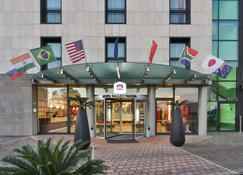 Best Western Plus Hotel Galileo Padova - Padua - Byggnad