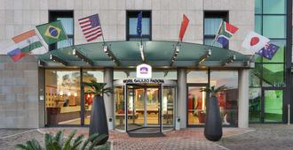 Best Western Plus Hotel Galileo Padova - Padua - Building