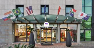 Best Western Plus Hotel Galileo Padova - Padua
