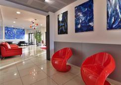 Best Western Plus Hotel Galileo Padova - Padova - Aula