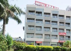 Apaar Hotel - Diu - Building