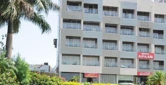 Hotel Apaar - Diu