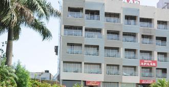 Apaar Hotel - Diu