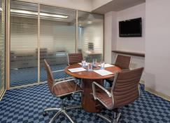 Four Points by Sheraton Monterrey Linda Vista - Guadalupe - Dining room