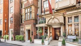 The Capital Hotel, Apartments & Townhouse - London - Building