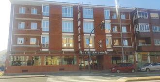 Hotel Villapaloma - La Virgen del Camino