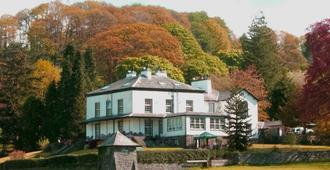 Ees Wyke Country House - Ambleside - Building