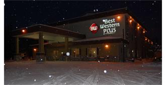 Best Western Plus Pioneer Park Inn - Fairbanks