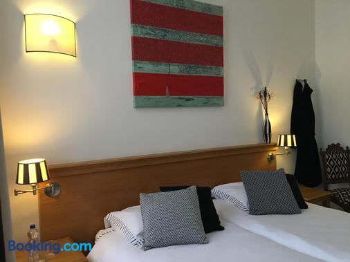 Chambres D'Hotes Rekko - Maastricht - Bedroom